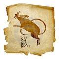 Год Крысы/Мыши гороскоп