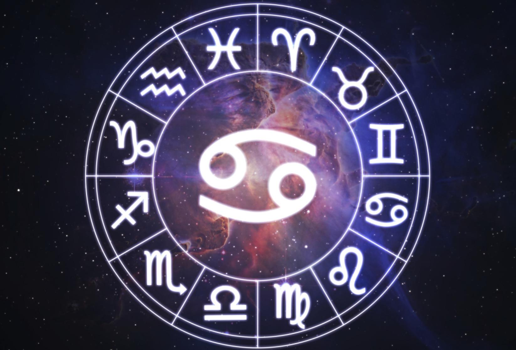 рак гороскоп 2020